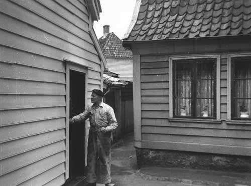 Kjellersmuget - Gartnergaten fra marcus.uib.no