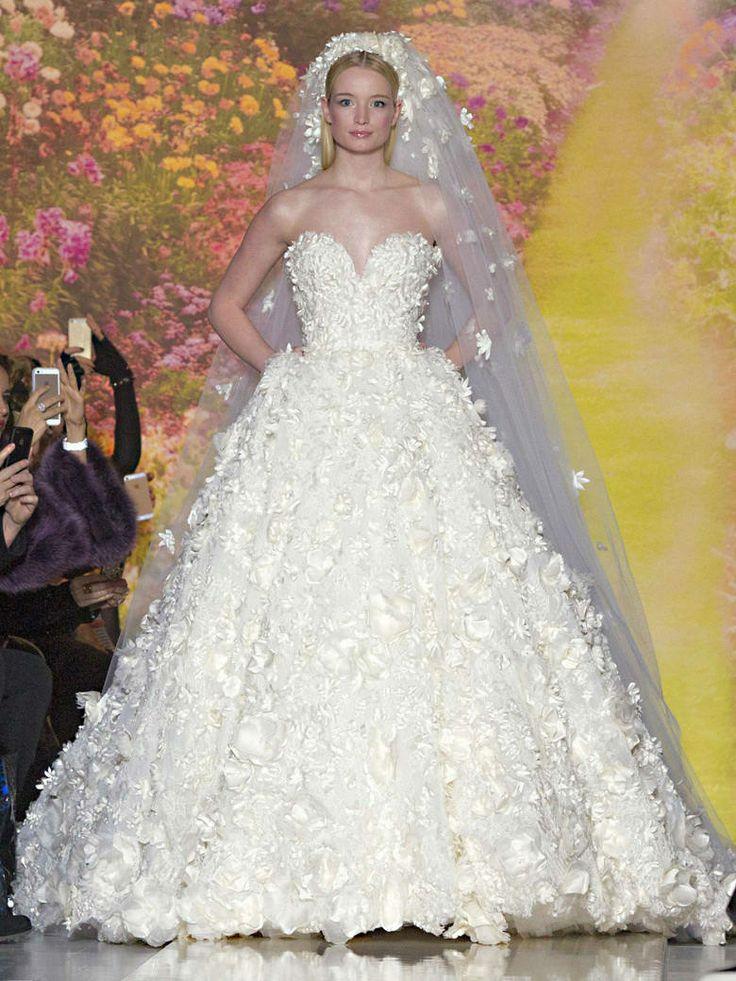 a62c070b720 Très bien Robe De Mariée Haute Couture Vintage ~ Idées et d inspiration sur
