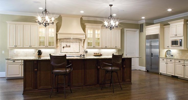 KITH Kitchens *** Cabinet Galleries *** Custom Cabinet Photos and Gallery