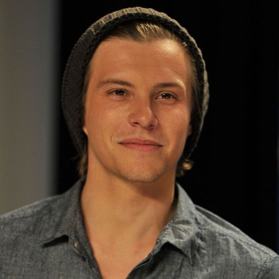 xavier samuel fan