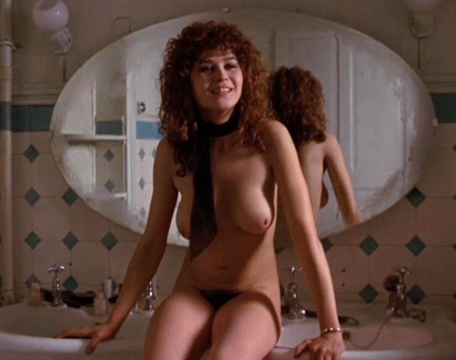 Maria schneider actress nude useful idea