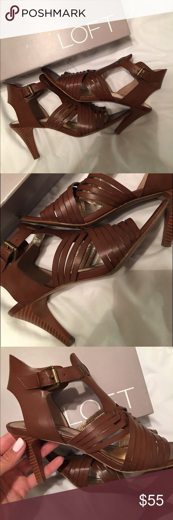 1000 Ideas About Brown Leather Sandals On Pinterest