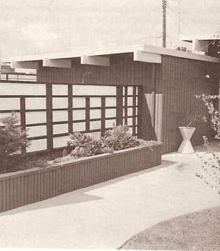 HOW TO BUILD FENCES AND GATES, A SUNSET BOOK (1966) - $29.99 : PopuluxeBooks, Retro Info For Your Mod Style
