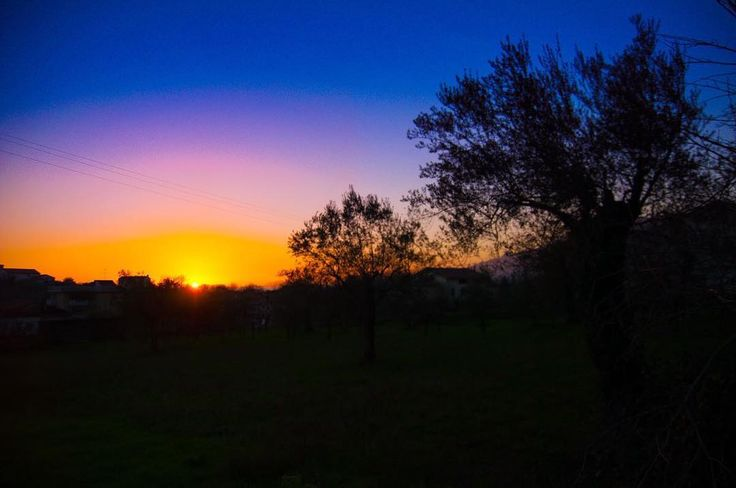 Great sunset #sunset #dream #magiclight #twitter #instagood #cover #colorful #looking #photomanipulation #piedimontematese #instapic #influencer #fashionblogger #travelblogger #italy #followme #travelinfluencer #500px View my portfolio on http://ift.tt/xmAcR4