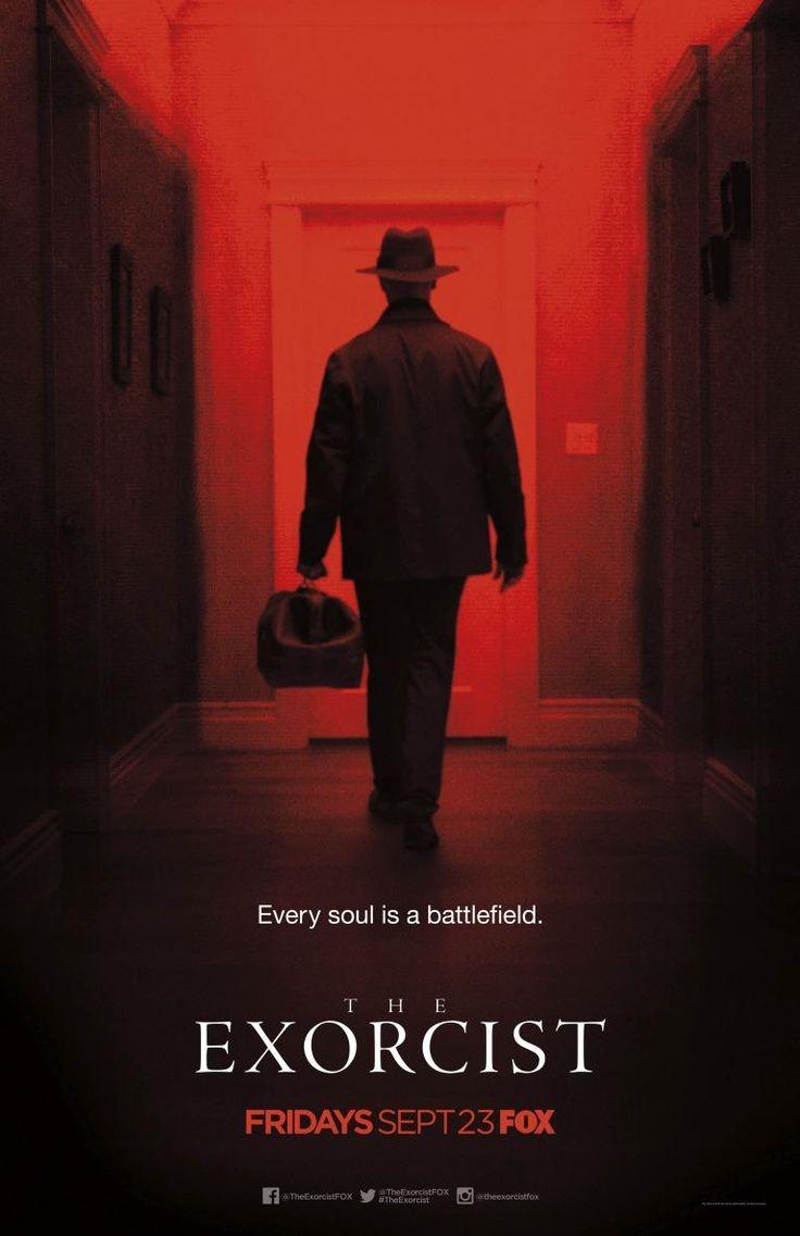 Сериал Изгоняющий дьявола The Exorcist смотреть онлайн бесплатно!