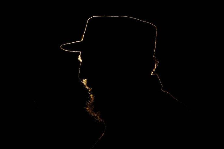 Fidel Castro Ruz (1926-2016)