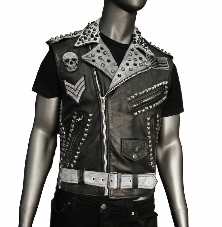 31 best images about CUSTOM PUNK ROCK CLOTHING by ...