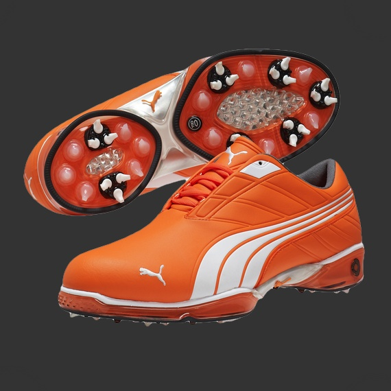 The Best Golf Shoe I Ever Saw