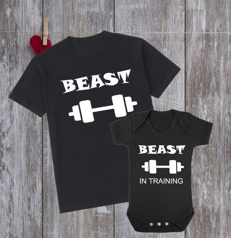 Excited to share the latest addition to my #etsy shop: Beast And Beast In Training Dad and Son Shirt Daddy And Son T Shirts Daddy and me Daddy And Me Outfits Father Son Matching Shirts http://etsy.me/2nR43kQ #clothing #shirt #black #babyshower #fathersday #dadandson #b
