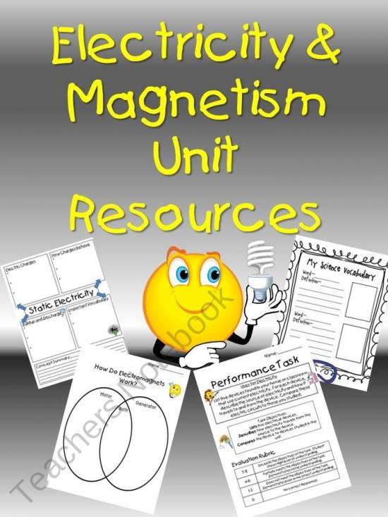 igcse magnetism and electromagnetism concepts and Electromagnetism is a branch of physics involving the study  magnetic fields are associated with electromagnetic induction and magnetism,  concepts of modern.