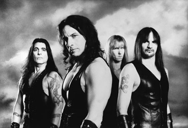 Manowar (United States) =T=