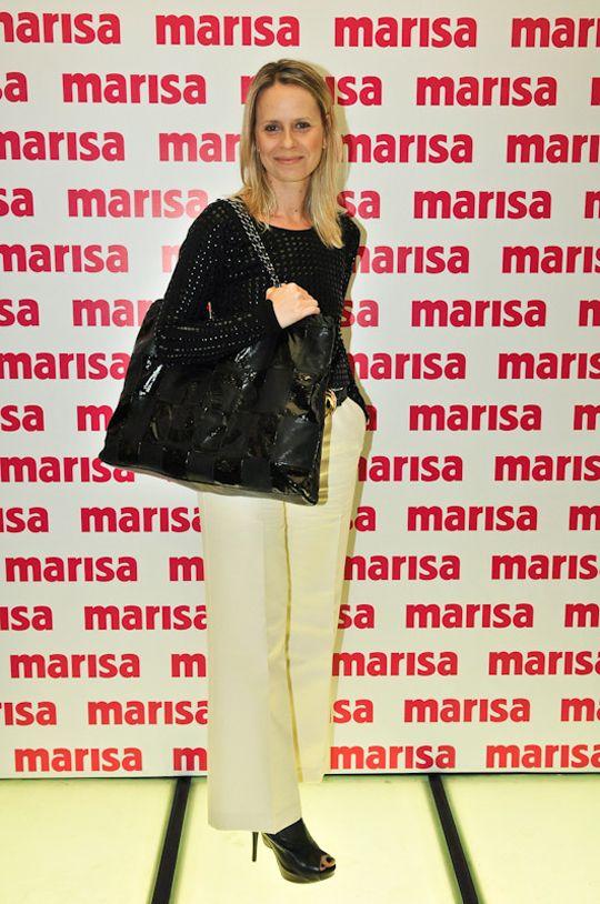 Looks na inauguração da loja Marisa