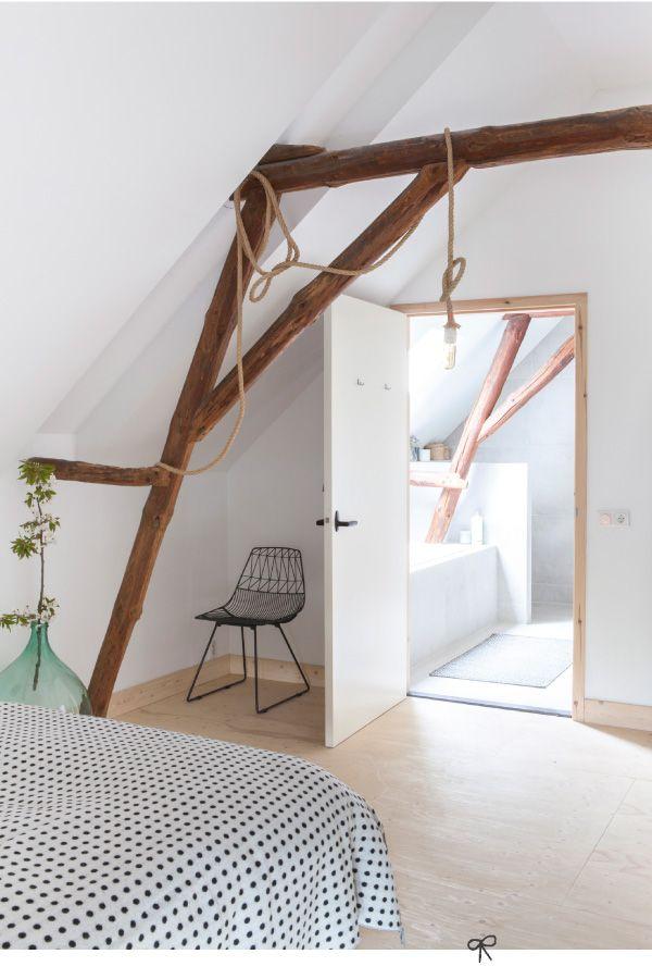 82 besten Dachschräge Bilder auf Pinterest Dachausbau