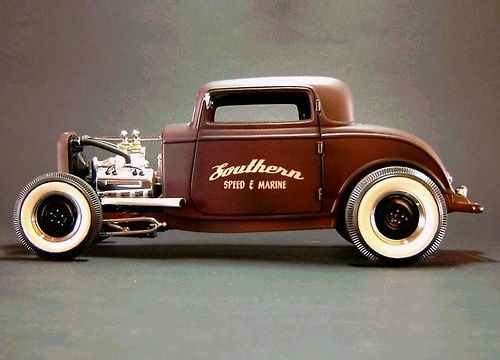 32 fORD 3 wINDOW