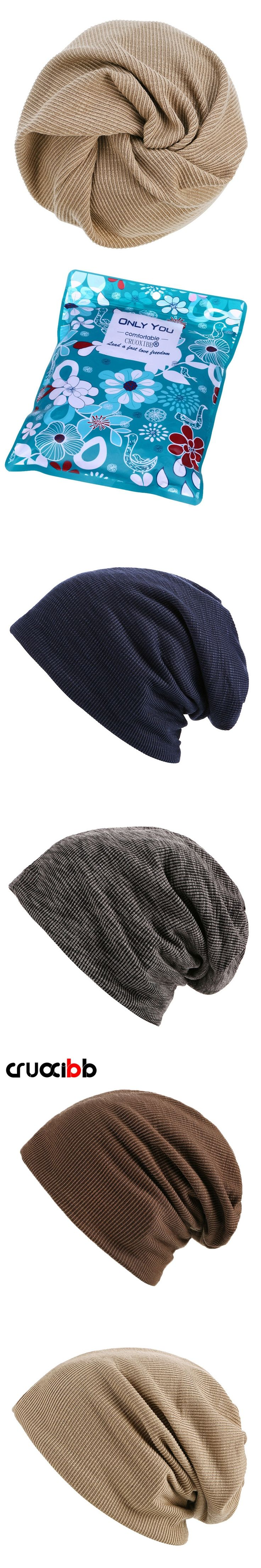 The 25 best knitted balaclava ideas on pinterest knitting cruoxibb brand solid skullies men women new arrivals beanies knitted cap cotton layer style causal bonnet bankloansurffo Images