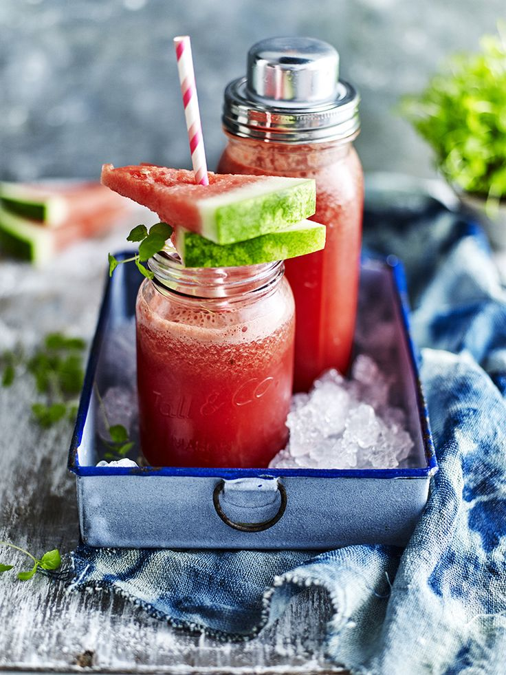 james moffatt photography #watermelon drink #juices #ice #colddrinks #smoothies #drinks #refreshing #healthy #health #food #editorial