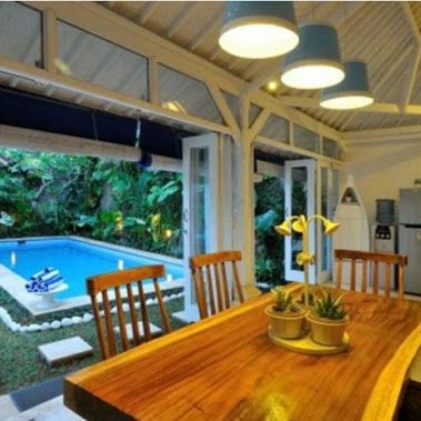 Private Luxury villa Holiday rental 3 Bedrooms Seminyak bali Location :Jalan…