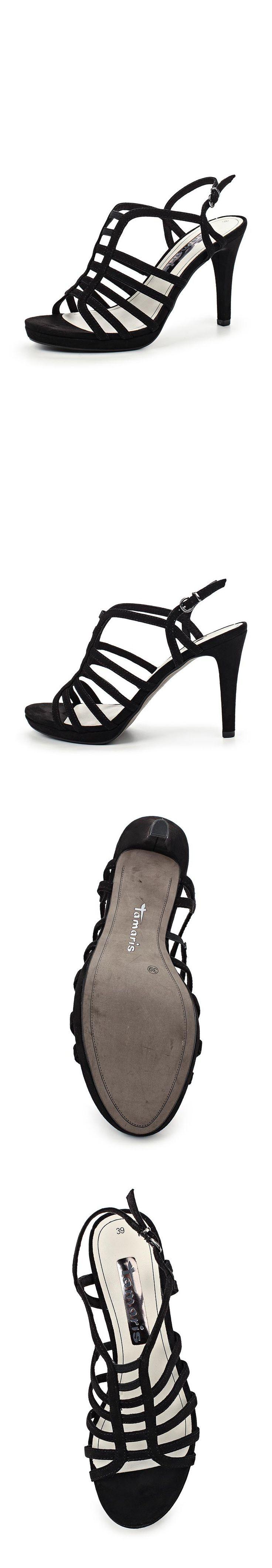 Женская обувь босоножки Tamaris за 4699.00 руб.