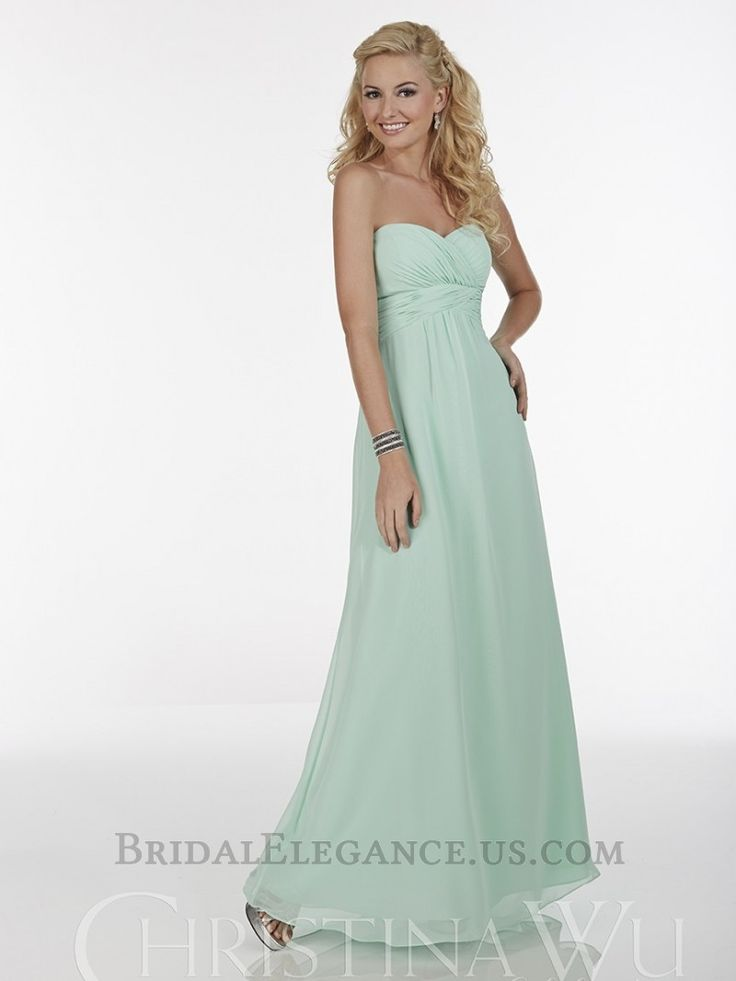 112 best Bridesmaid Dresses at Bridal Elegance images on Pinterest ...