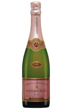Louis Bouillot Perle d'Aurore #wine #wineblog #deuxbouteilles