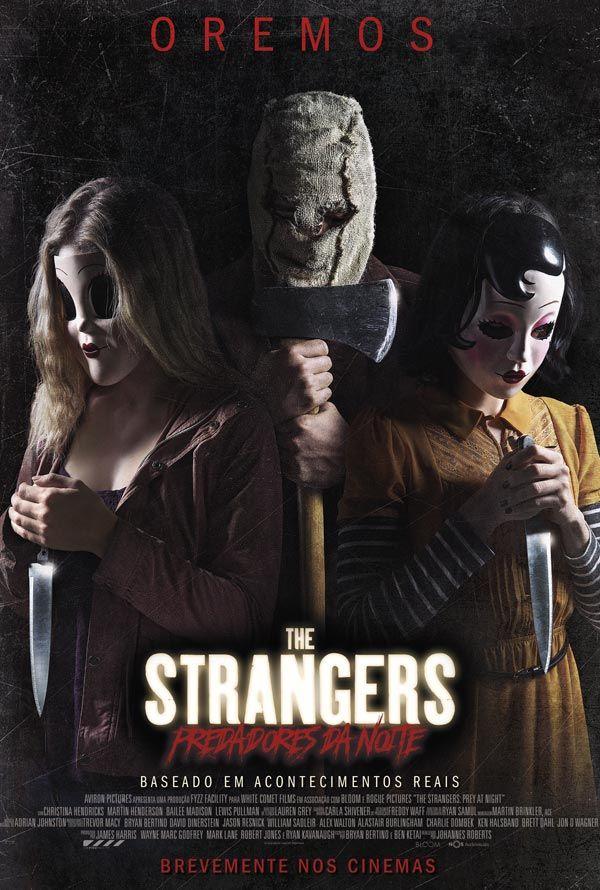 The Strangers Predadores Da Noite Ver Filme Online Hd Com