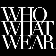 Get the latest and greatest celebrity style, runway trends, and shopping suggestions                     from the fashion and beauty experts at WhoWhatWear!