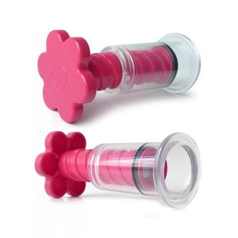 image Kinklab tcups nipple suction set