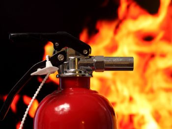 Suggestions for buying a Car Fire Extinguisher