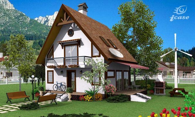Detaliu proiect de casa - Casa cu ETAJ CE 002 | Proiecte case, proiecte de case, proiecte vile, proiecte de casa, planuri case, planuri de case, planuri casa, house project, residential projects, interioare, amenajari