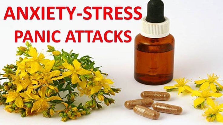 Good Natural Remedies For Anxiety Attacks