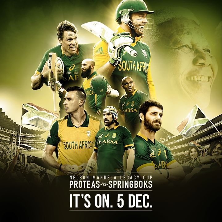 Who do you think would win a T20 cricket game? The Proteas, who actually play the game as a career, or the Springboks, who play rugby, but whose strength could probably knock many fours and sixes? Whether you'll be backing the Proteas or Springboks, I'm giving away a set of four tickets to the Nelson … … Continue reading →