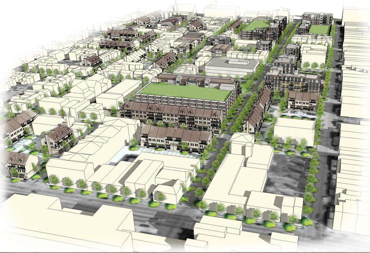 landscape architecture urban design jobs