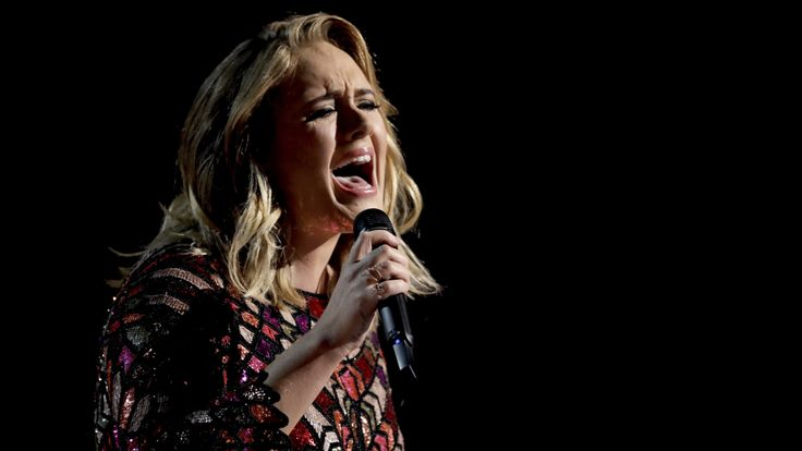 Adele Leaves Performance Rights Organization BMI for SESAC (EXCLUSIVE) http://variety.com/2017/music/news/adele-leaves-bmi-for-sesac-performance-rights-1202510093/