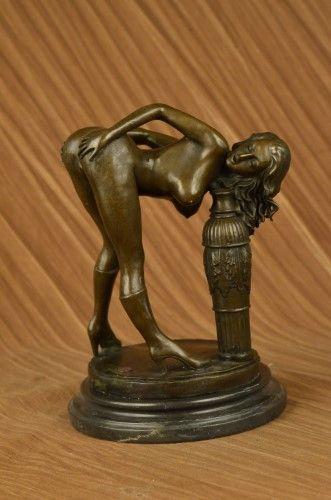 European erotic trophies 5