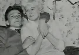 """IAN BRADY & MYRA HINDLEY.  """" BONDED BY THE BLOOD OF THEIR VICTIMS."""""""