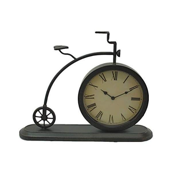 Bike Design Wall Clock : Best brown wall clocks ideas on wine cork
