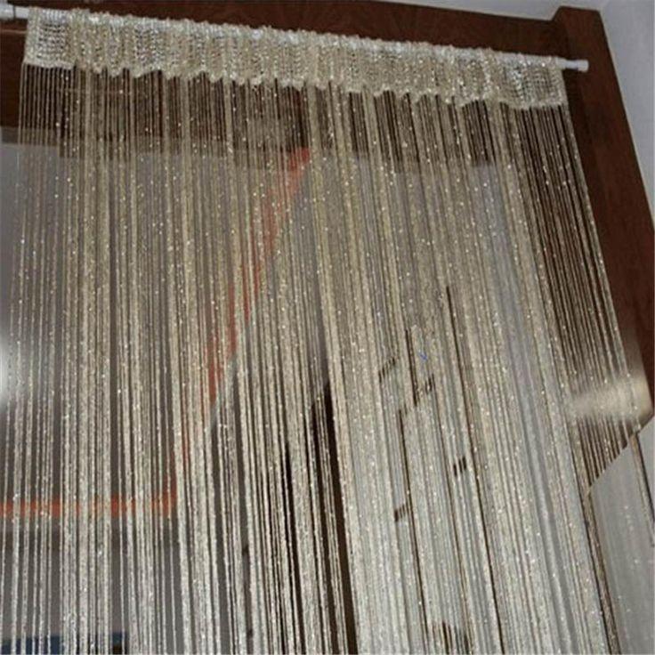 17 meilleures id es propos de rideau diviseur sur for Fenetre 200x100