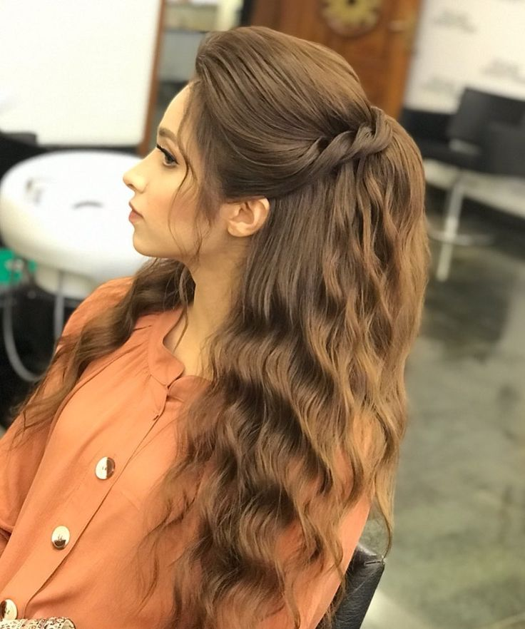 Hair #Done #By #fadisalamon #MakeUp #Done #by