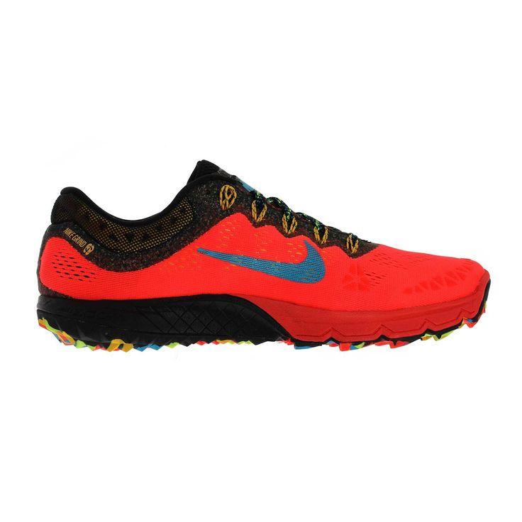 Nike Air Zoom Terra Kiger 2 (654438-601)
