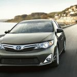 toyota rental cars for sale
