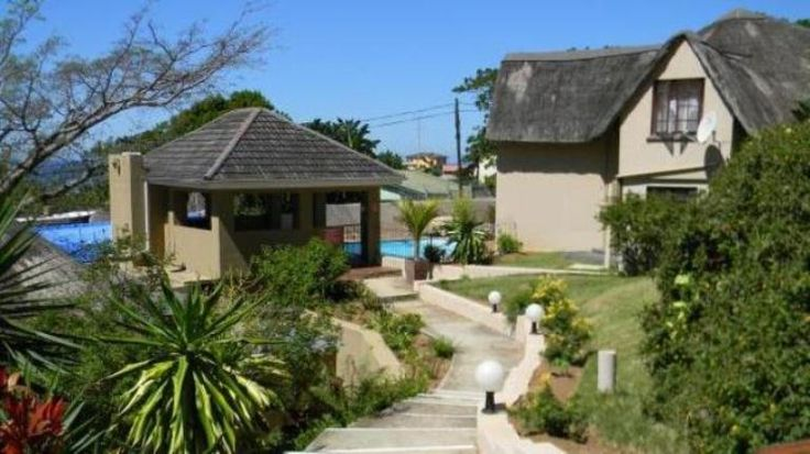 Sea-spray Margate - Sea-spray offers accommodation in six cottages, each with a different design, just two streets up from Margate beach.  Establishment does not provide: towels, toiletries or cleaning materials. All cottages ... #weekendgetaways #margate #southafrica