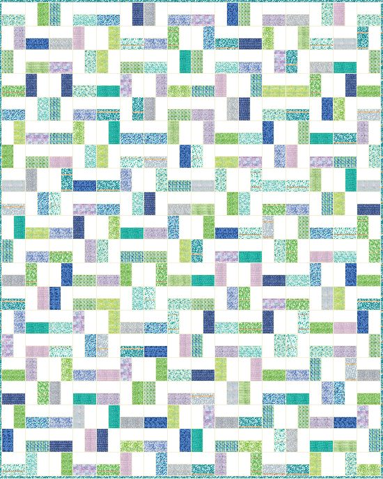 Free Quilt Patterns Using Jelly Roll Strips : 597 best images about QUILTS JELLY ROLLS aka 2 1/2 inch strips on Pinterest