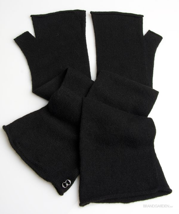 Mag Guanti Gloves Nero Ottod'Ame