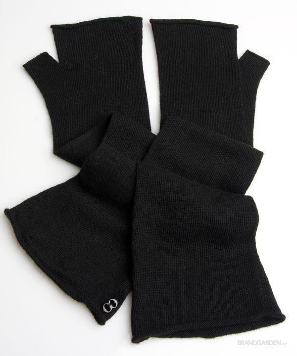 Mag Guanti Gloves Nero Ottod'Ame