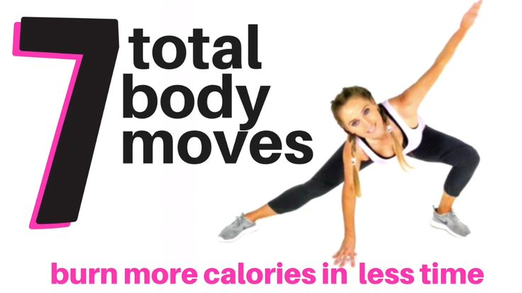 7 of the Best Total Body Moves for Women, that not only tone up your body but also help to burn fat faster, as these weight loss moves help to naturally speed up your metabolic rate, so in a shorter home workout you can get faster results and sculpt up all over with out using any weights. These moves help melt off inches, tone your thighs, lift your booty, sculpt your arms and so much more. Lucy xx