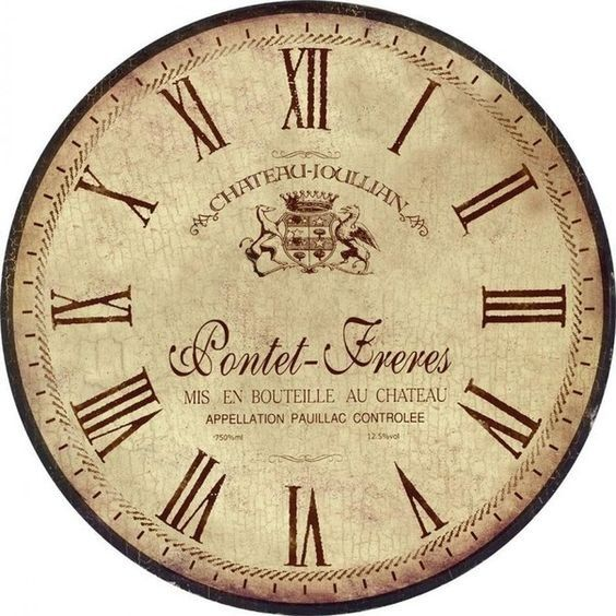 Best  Images On   Clock Faces Wall Clocks