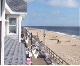 Bethany Beach Delaware - lovely and quaint. Saw a humpback whale come in shore - unbelievable! www.onestopcareershop.co.uk