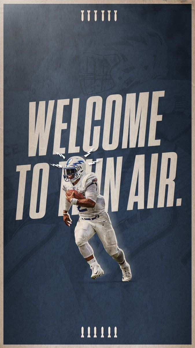Air Force Sports Design Inspiration Sports Design Sports Graphics