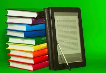 8 Websites Free eBooks - Free Kindle Books - Living Frugal Tips