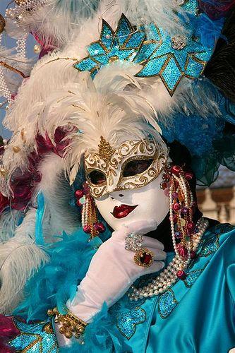 Carnevale de Venezia, Carnaval de Venise, Venice Carnival | Flickr